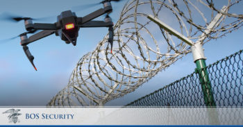 Security Technology: Exploring the FAA's Use of Drones