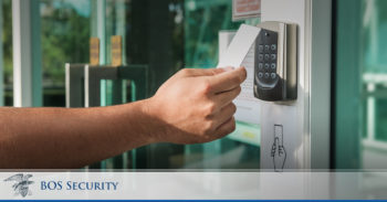 Access Control for Class A Buildings