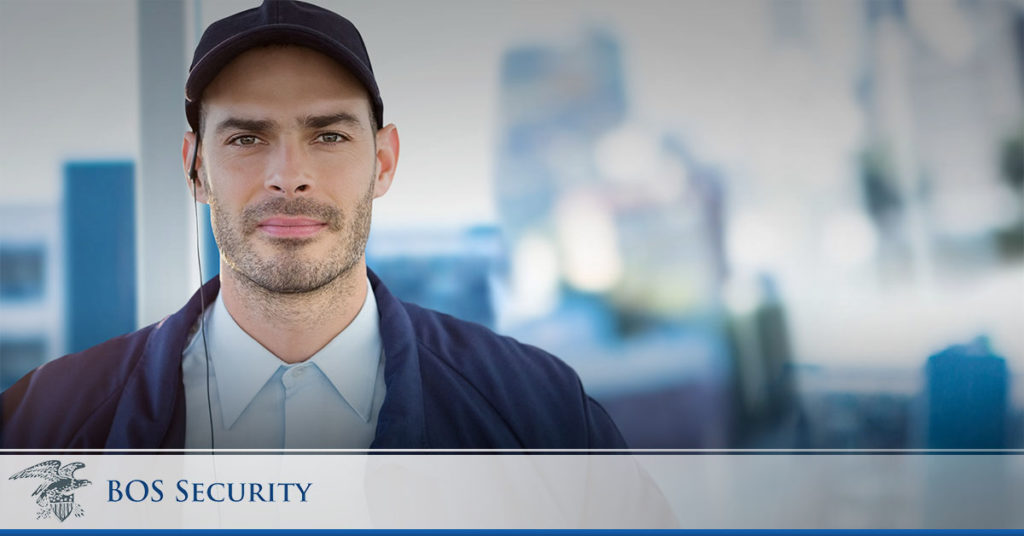 The Return of Physical Security Officers